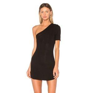 Riller & Fount One Shoulder Dress from Revolve Sm